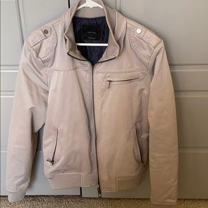 Zara Bomber Jacket
